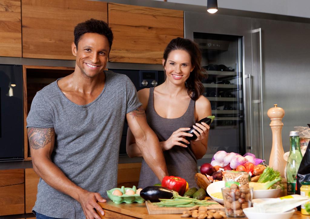 Mach dich krass Ernährung